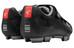 Cube MTB CMPT - Chaussures - noir